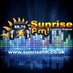Sunrise FM - London United Kingdom, Romford