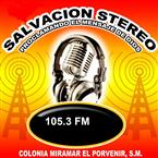 radio salvacion estereo 105.3 fm Guatemala, San Marcos