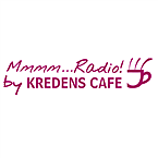 Kredens Cafe Radio Ukraine