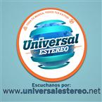 Universal Estereo United States of America