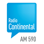 Radio Continental 590 AM Argentina, Buenos Aires