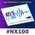 ATL's #NX100 United States of America