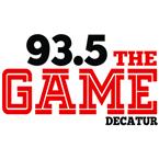 The Game 93.5 FM United States of America, Decatur