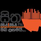 Sitha FM 88.6 FM Sri Lanka, Colombo