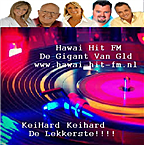 hawai hit fm Netherlands