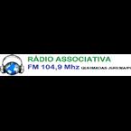 Rádio Associativa FM 104.9 FM Brazil, Jurema