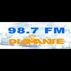 Diamante FM 98.7 FM Uruguay, Montevideo