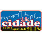 Radio Cidade Cabo Verde 91.1 FM Cape Verde, Praia