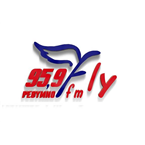 Fly FM 95.9 FM Greece, Rethymno