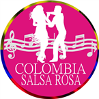 Colombia Salsa Rosa Colombia