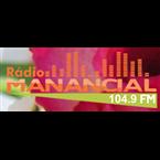 Rádio Manancial 104.9 FM Brazil, Presidente Venceslau