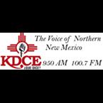 KDCE 100.7 FM USA, Espanola