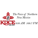 KDCE 100.7 FM USA, Santa Fe