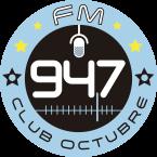 FM 94.7 Club Octubre 94.7 FM Argentina, Buenos Aires