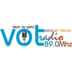 VOT FM 89.0 Voice of Tabora fm 89.0 FM Tanzania, Tabora