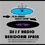 DJ Juarez Radio Show Spain