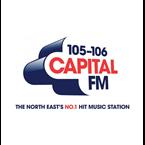 Capital Teesside 106.4 FM United Kingdom, Stockton-on-Tees