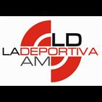 La Deportiva 1120 AM Paraguay, Asunción