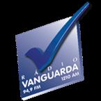 Rádio Vanguarda AM 1210 AM Brazil, Sorocaba