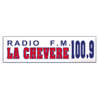 La Chevere 100.9 FM 100.9 FM El Salvador, San Salvador