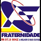 Rádio Fraternidade FM 97.9 FM Brazil, Araras