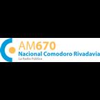 Radio Nacional 670 AM Argentina, Comodoro Rivadavia