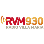 Radio Villa Maria 930 AM Argentina, Villa Maria