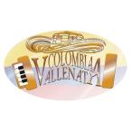 Colombia Vallenata Colombia
