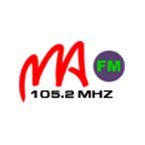 Ma-FM 105.2 FM Madagascar, Antananarivo