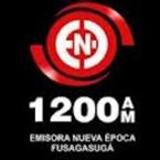 Emisora Nueva Época 1200 AM Colombia, Bogota