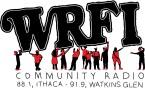 WRFI Community Radio 88.1 FM United States of America, Binghamton