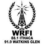 WRFI 88.1 FM USA, Binghamton