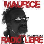 Maurice Radio Libre 107.3 FM France, Nancy