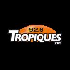 Tropiques FM 92.6 FM France, Paris
