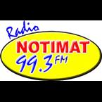 Radio Notimat 99.3 FM Nicaragua, Matagalpa