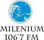 FM Milenium 106.7 FM Argentina, Buenos Aires