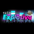 LA EXPLOSIVA 107.6 FM Spain, Baztan