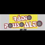 Rádio Pouso Alto AM 700 AM Brazil, Aparecida de Goiania