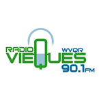 Radio Vieques 90.1 FM Puerto Rico, San Juan