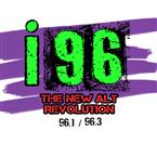i96 96.3 FM USA, Memphis
