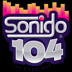 104.3FM SONIDO 104 104.3 FM Dominican Republic, Santo Domingo