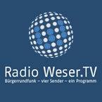 Radio Weser.TV - Bremen 92.5 FM Germany, Bremen