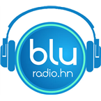Blu Radio 101.1 FM Honduras, Tegucigalpa