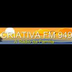 Rádio Criativa 94.9 FM Brazil, São Paulo