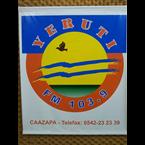 Radio Yeruti FM 103.9  Paraguay, Caazapá