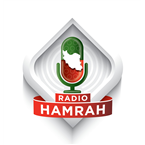 Radio Hamrah 100.3 FM USA, East Los Angeles