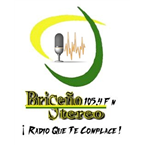 Briceño Stereo 105.4 FM Colombia, Briceño