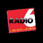 Radio 6 Calais 100.4 FM France, Calais