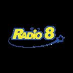 Radio 8 98.6 FM France, Charleville-Mézières