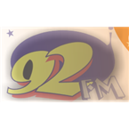 Rádio 92 FM 92.1 FM Brazil, Formosa